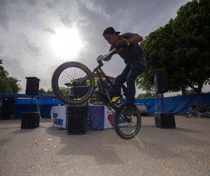 BMX Freestyle Le Street 300x252 - BMX: voici les diverses disciplines de freestyle