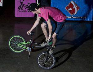 BMX Freestyle le flat 300x231 - BMX: voici les diverses disciplines de freestyle