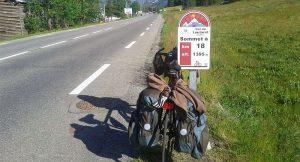 Le col du Lautaret 300x162 - France : Top 20 des plus belles pistes de cyclisme en montagne