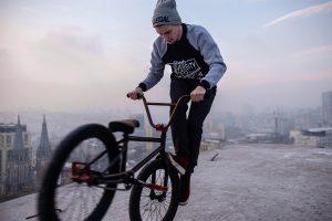 bicyclette 300x200 - BMX: voici les diverses disciplines de freestyle